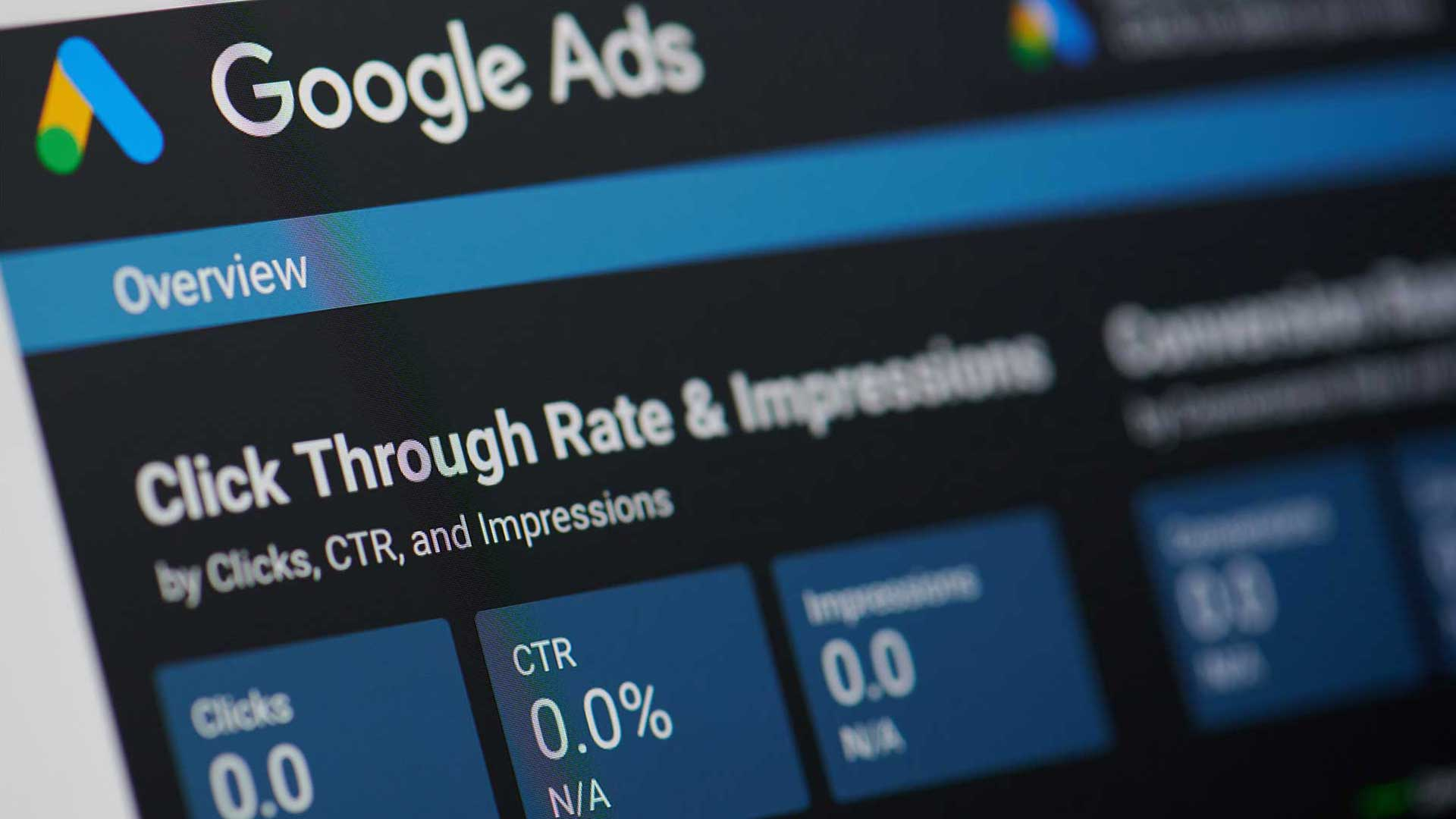 Referencement payant Google Ads Lille