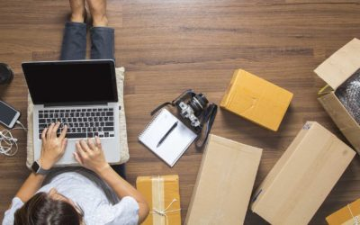 Créer un site marchand pour son entreprise