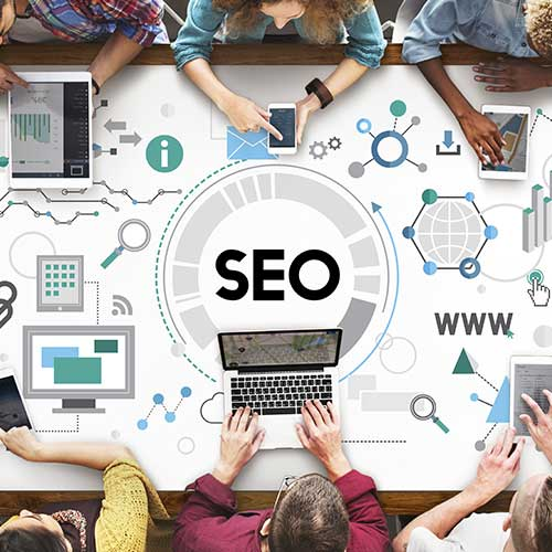 agence seo referencement naturel lille